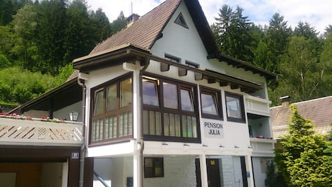 Pension Julia - Feld am See - Affordable comfort.