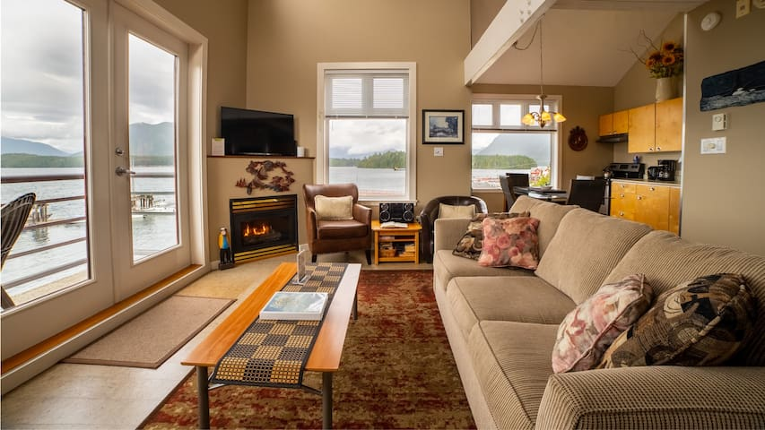 Fred Tibbs Water Front Condo 18
