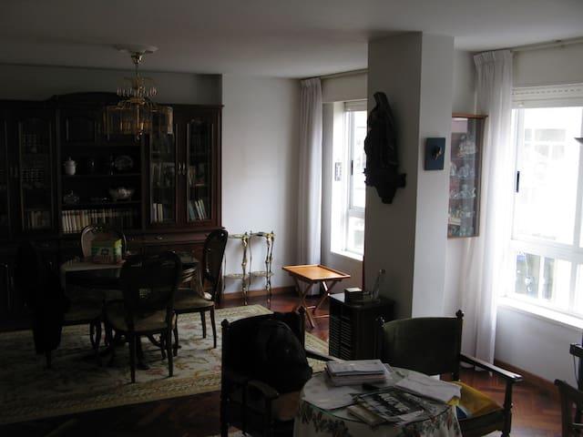 Piso de 3 habitaciones en Pontedeume centro - Pontedeume