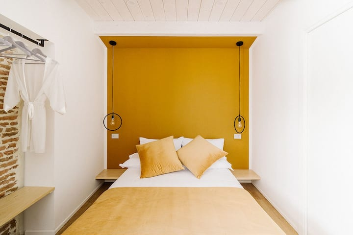 Josto Room- Guesthouse in the hearth of Oristano
