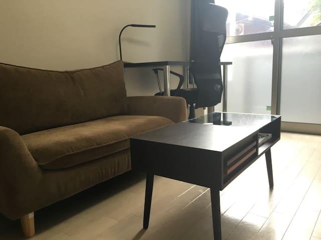 鎌倉で「新築のお部屋」をまるっと貸切!New apartment! - Kamakura-shi - Appartamento