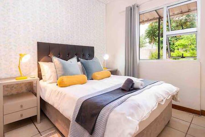 Biweda Nguni B&B - 2 Bedroom Family Unit