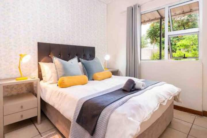 Biweda Nguni B&B - 2 Bedroom Family Unit