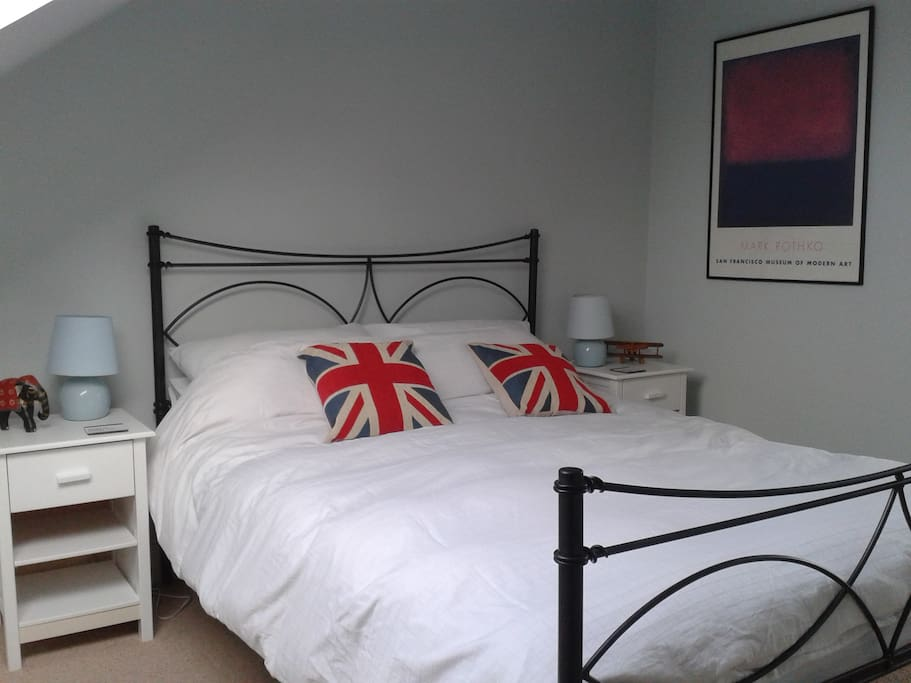 Bed And Breakfast Chiswick