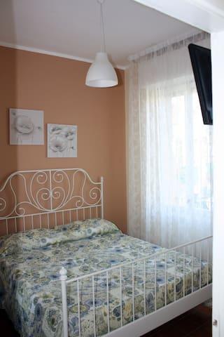 Casa Vacanze Vichy - Reggio Calabria - Apartment