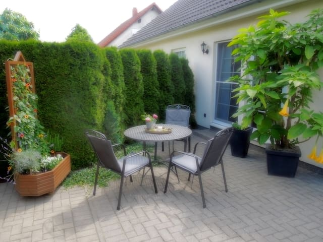 Cosy appartment in Neustrelitz - Neustrelitz - Daire