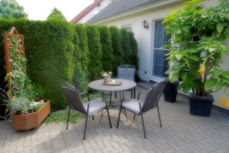 Cosy appartment in Neustrelitz - Pis