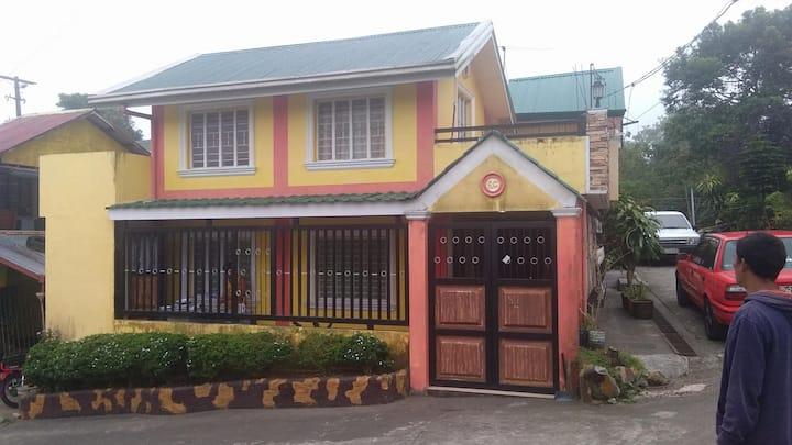 Tagaytay Residential House