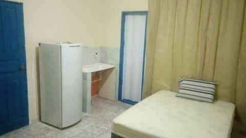 Suíte em Barra de são Francisco