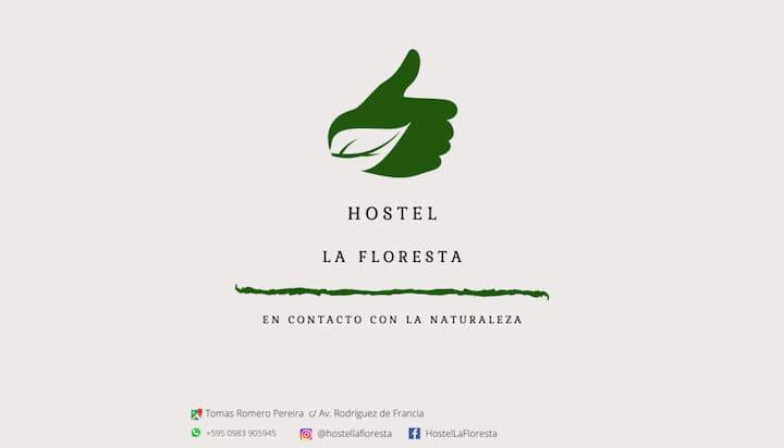 Hostel La Floresta