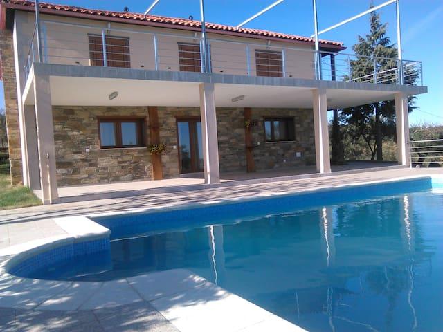 Casa das Argolas - Um Refugio Encantado - Macedo de Cavaleiros - Ház
