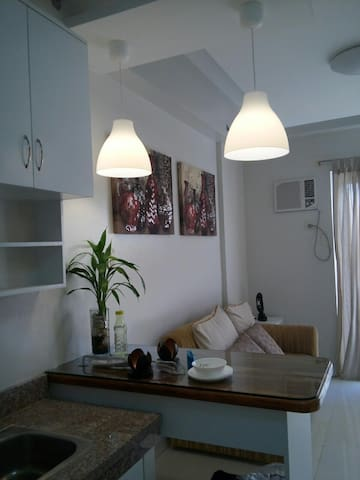 2 Bedroom Unit at Hi Residences - Bacolod - Wohnung