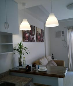 2 Bedroom Unit at Hi Residences - Bacolod