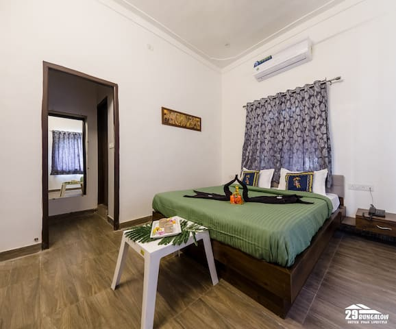 Royal Heritage - Deluxe  Rooms w pool -1