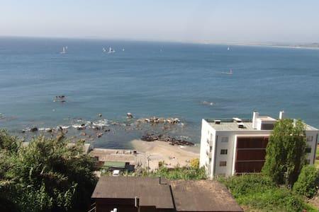 Dpto  a pasos del mar, ConCon - Con Con - Apartmen