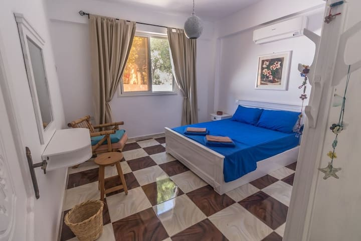 Zepfir Appartments, Assala Beach, Dahab