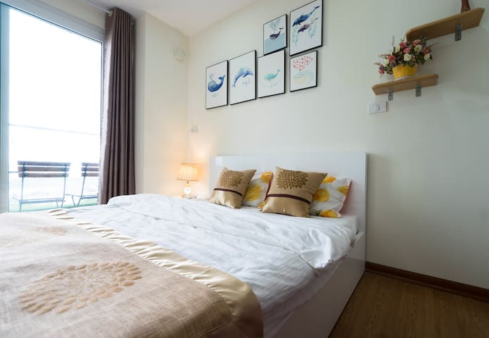 HaLong Windy-HaLongbay 3 seaview Bedrooms#sunwolrd