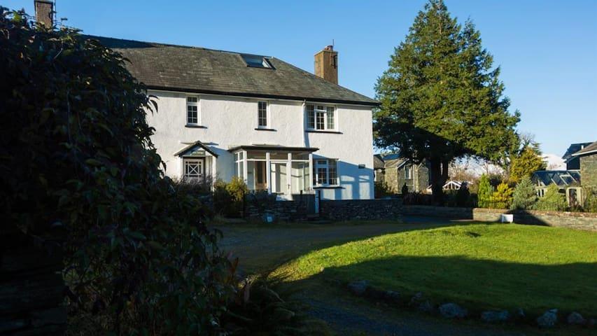 Grange Fell (Borrowdale)