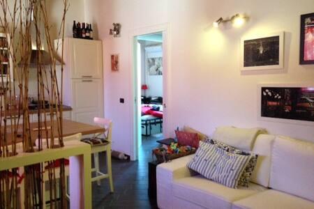 Delizioso trilocale a lisanza - Lisanza