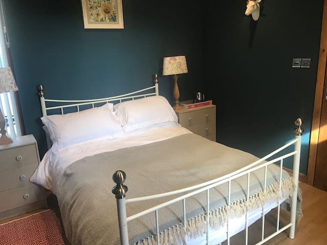 Garden room annex in Pickering Town Centre - Pickering - Dům