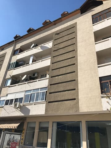 Cozy apartment - Korçë - Apartment