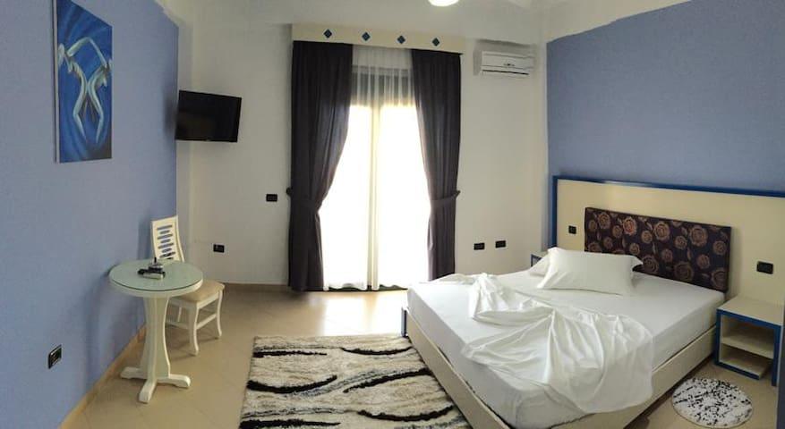 Hotel Siklad - Lezhë