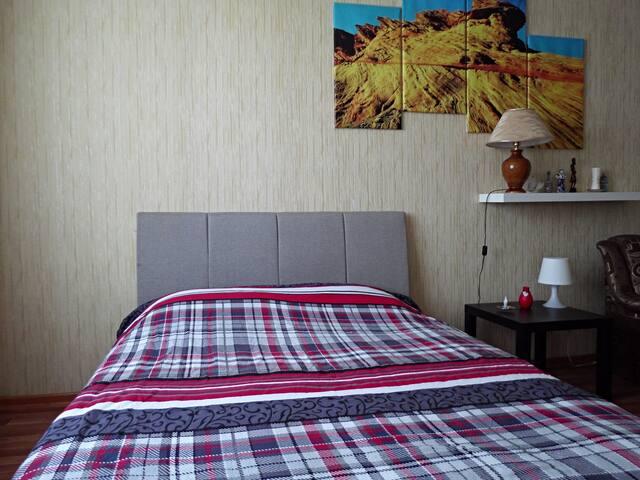Квартира в Курске на Клыкова 87