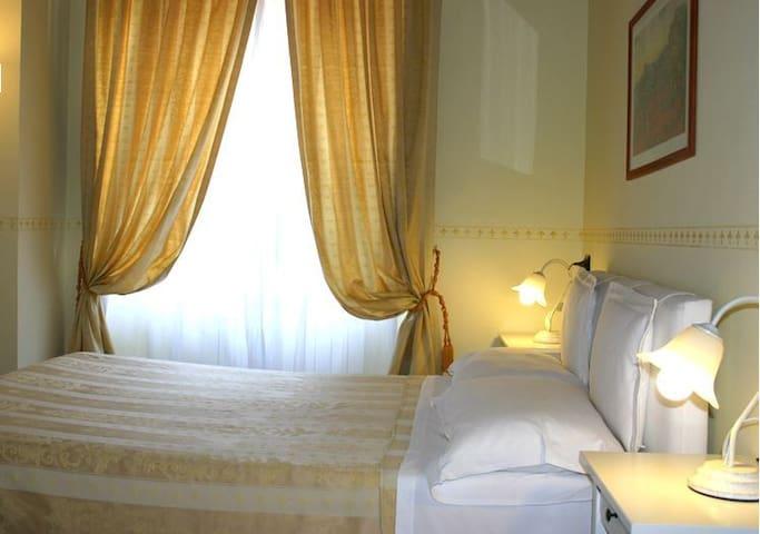 """Casa Vacanza I Terzieri: """"Appartamento Sacrato"""" - Ferentillo - Holiday home"""