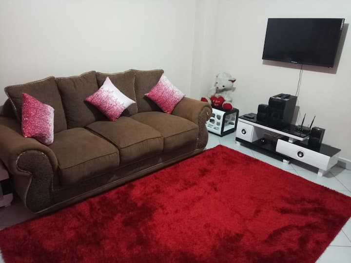 Fully furnished One bedroom Apartment South B