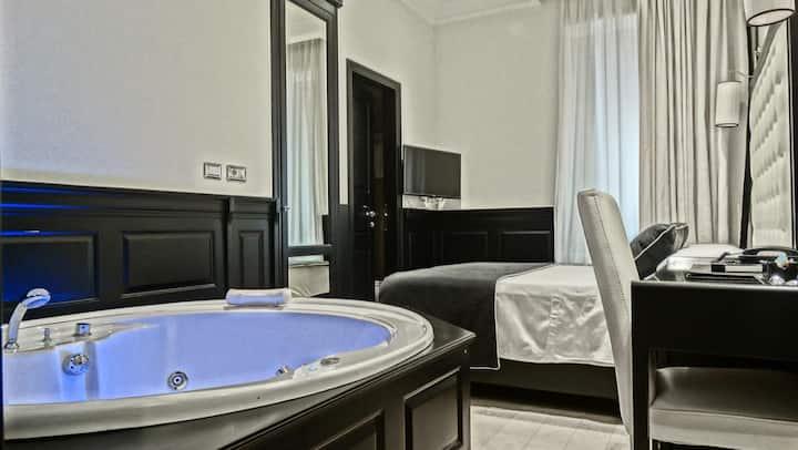 Vaticano Royal Suites - Junior Suite
