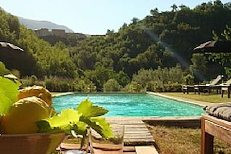 Casa Coletta - A haven of peace in Idyllic Italy