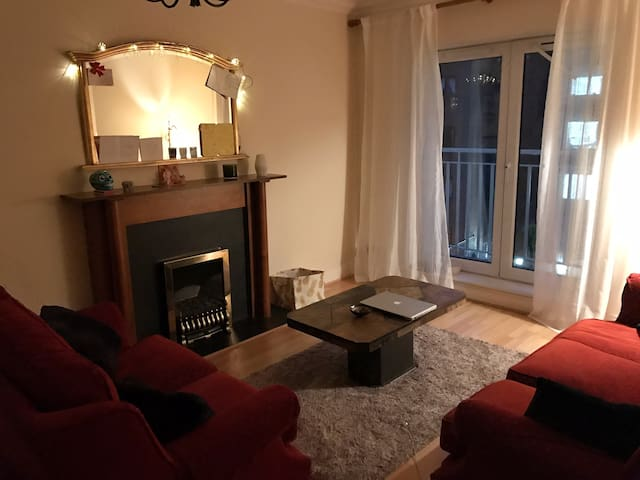 Your stay in Dublin - Dublin - Apartment