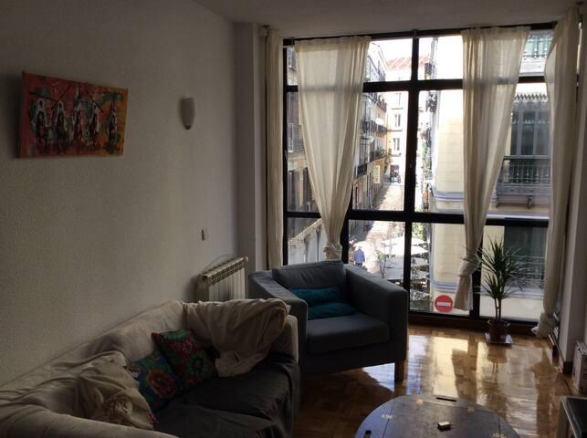 Room luxury - Madrid - House