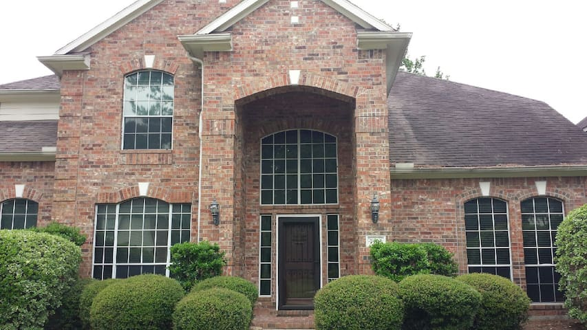 Home with easy Freeway Access - 휴스턴(Houston)