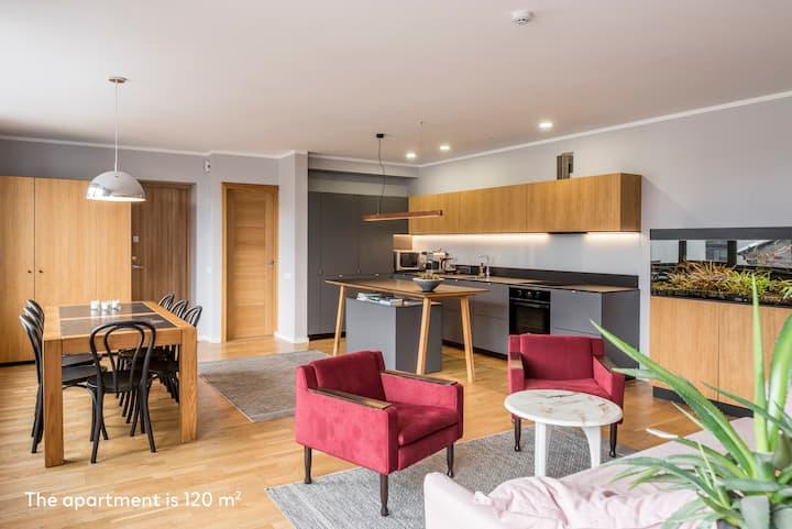 Maironis apartment 2