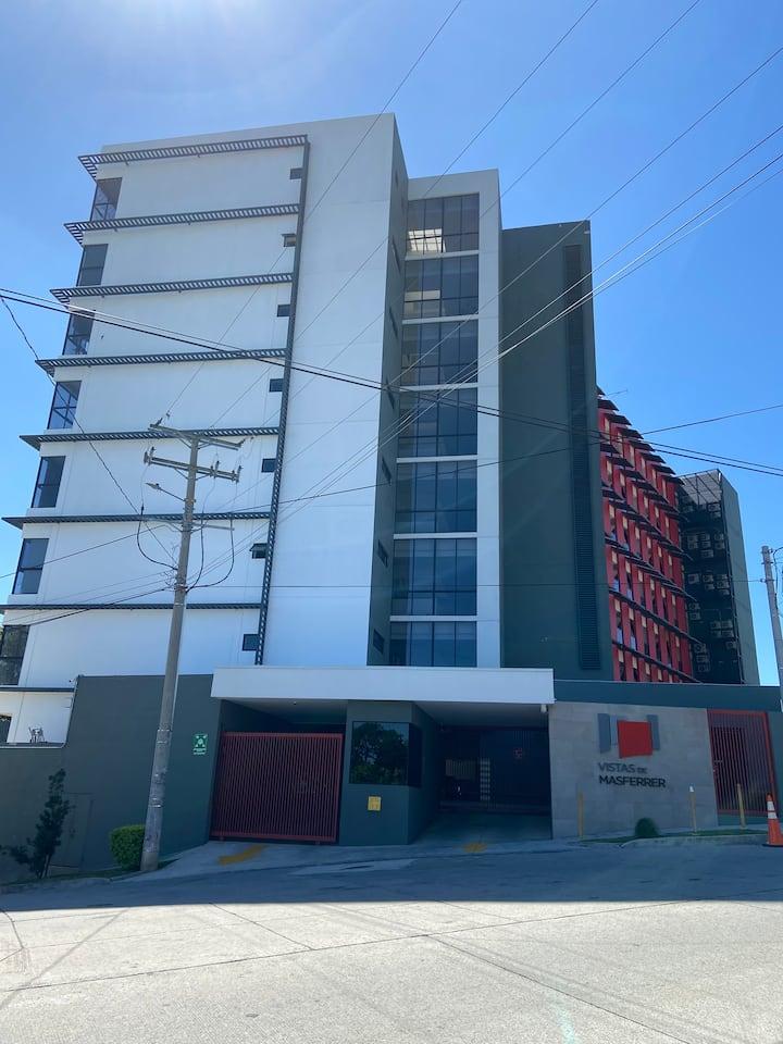 Apartamento en excelente zona de San Salvador