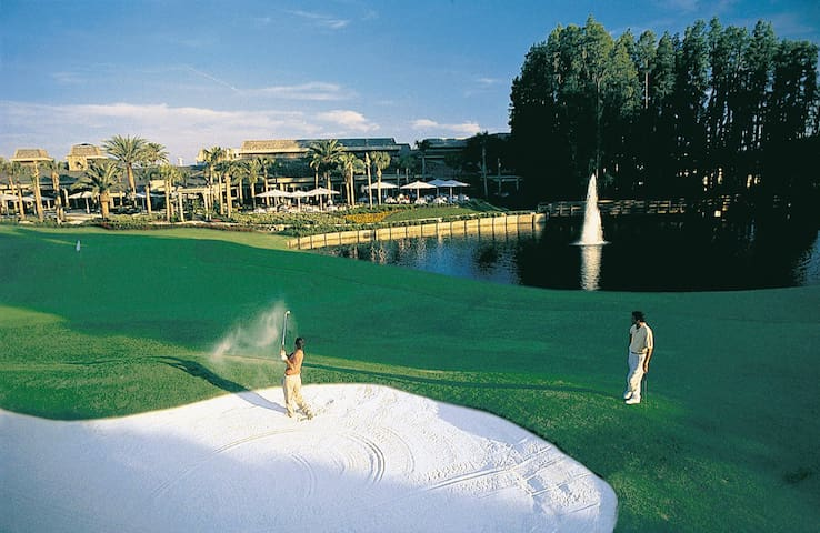 Best place for your vacation Golf Tennis Pool - Уэсли-Чепел