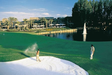 Best place for your vacation Golf Tennis Pool - Wesley Chapel