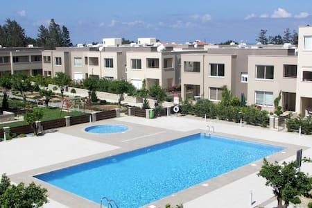 Zephyros Village 4 B18 Apt 49 - Paphos - Apartmen
