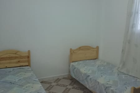 Appart in Khadra City Tunis with furniture - Tunis - 公寓