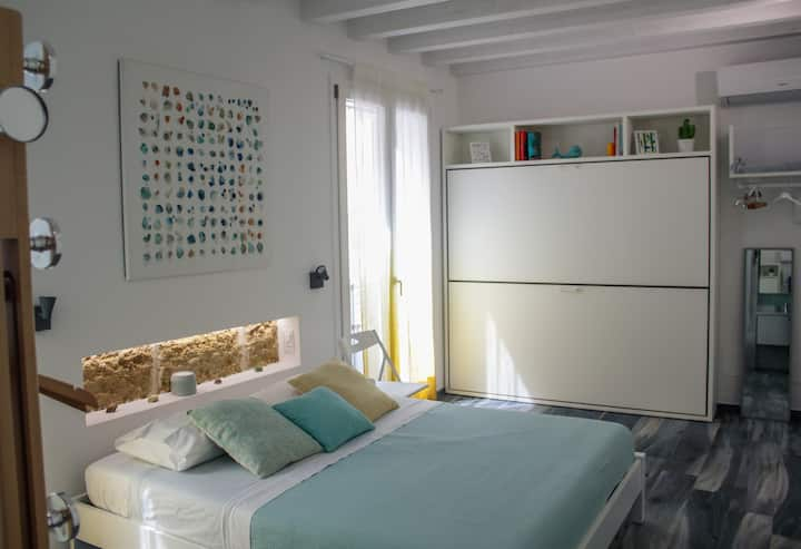 Calida B&b  - Acquamarina