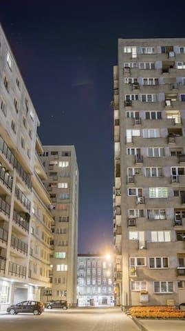 FineBee Apartment Pańska