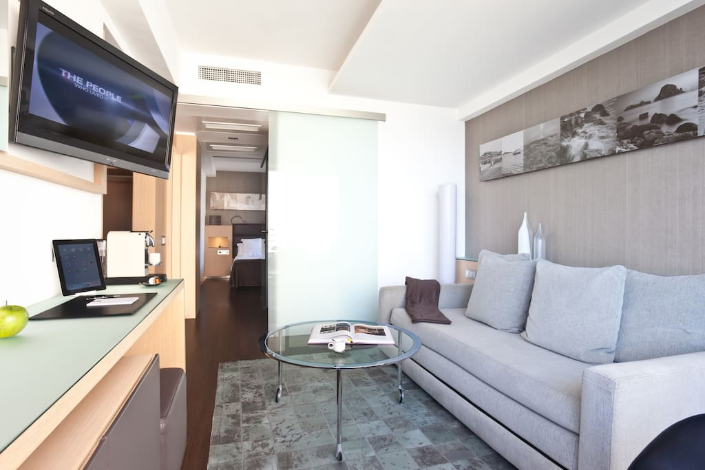Suite Formentera with OD Smart and airport transfer complementary 2
