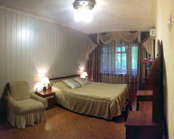 2х-комнатная квартира