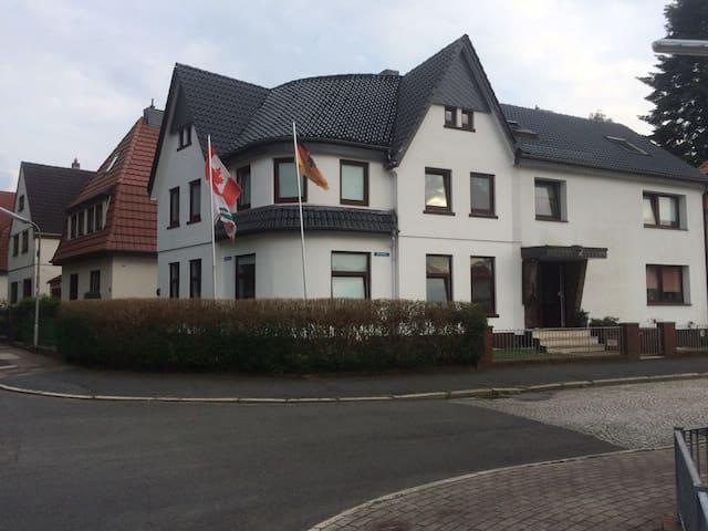 Eine Wohnung für ihre Reise - Bremen - Lägenhet
