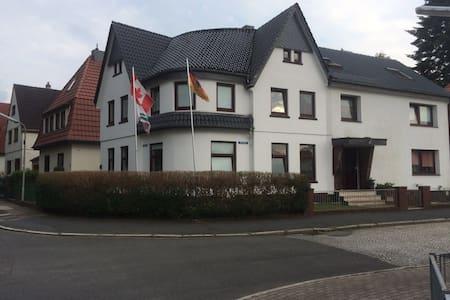 Eine Wohnung für ihre Reise - Bremen