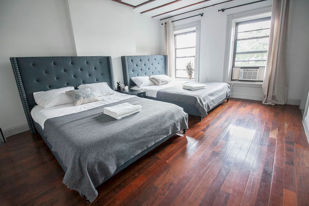 Gorgeous room with private bathroom townhouses for rent for Rooms for rent in nyc with private bathroom