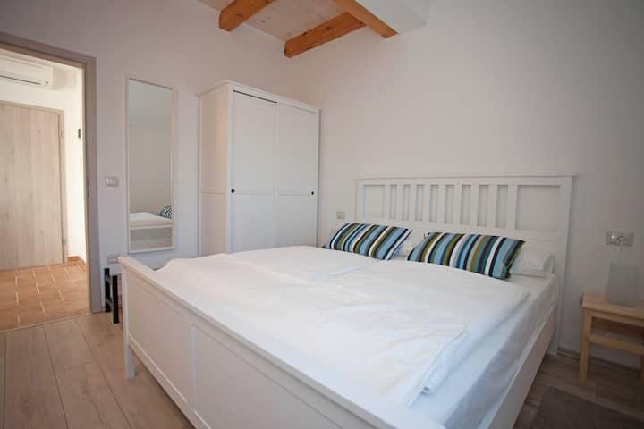 Residence Mama apartman 1