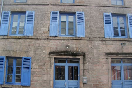 Casa MALT - Faux-la-Montagne - Huis