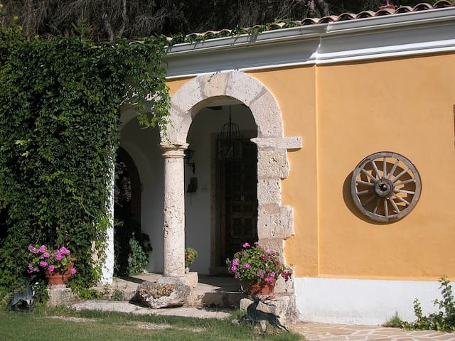 """Caserio de Palazuelos """"Casa Rural"""""""